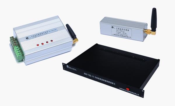 无线温度在线监测系统