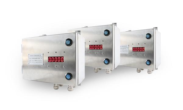 铁芯接地电流在线监测系统