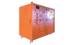 大型SF6充气回收装置
