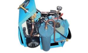 便携式SF6回收装置