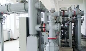 断路器机械特性在线监测系统