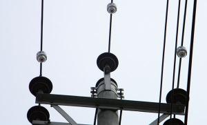 配电线路故障智能定位在线监测系统