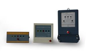 高压带电显示装置