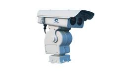 变压器红外双视测温监控系统