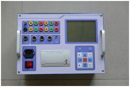 OM.R961型断路器机械特性测试仪